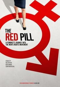 the red pill film